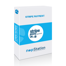 Picture of Stripe Payment with Gateway - 4.40